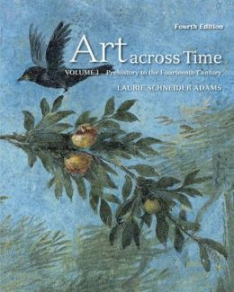 Art across Time Volume One