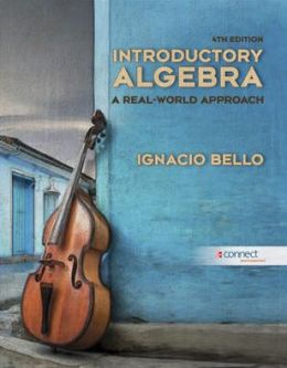 Student Solutions Manual for Introductory Algebra