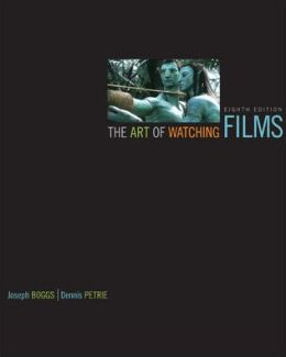Tutorial CD forThe Art of Watching Films