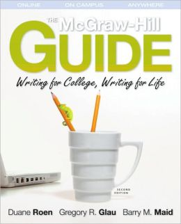 The McGraw-Hill Guide with Connect Composition Plus