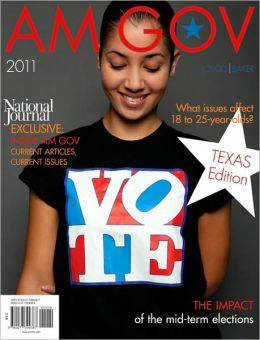 AM GOV 2011 Texas edition