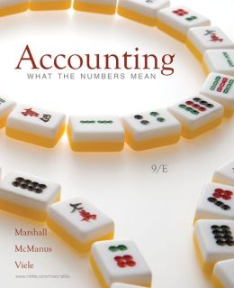 Accounting: What the Numbers Mean with Connect Plus