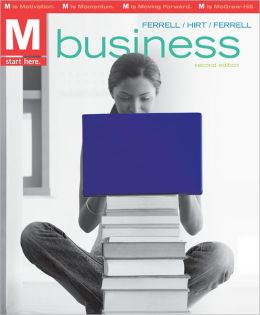 M: Business with Prep Cards, OLC Access Card + Connect Plus