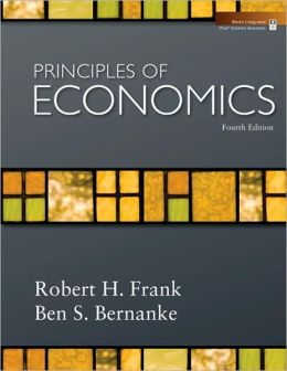 Principles of Economics with Economy 2009 Update + Connect Plus