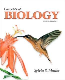 Loose Leaf Version of Concepts of Biology