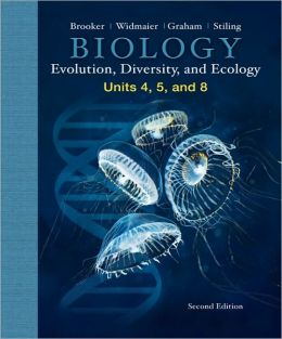 Evolution, Diversity and Ecology:Volume Two