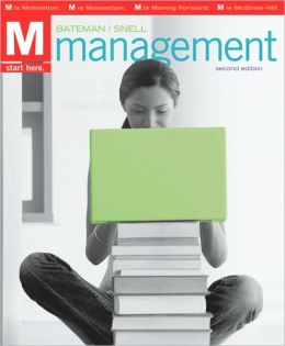 M: Mgmt with Premium Content Card, Student Prep Cards + ConnectPlus