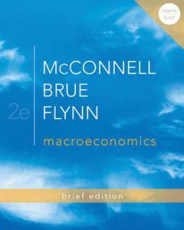 Macroeconomics Brief Edition