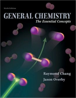 Package: General Chemistry - The Essential Concepts with ARIS Plus Access Card