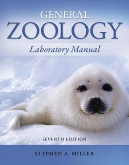 General Zoology - Laboratory Manual