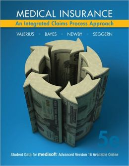 Medical Insurance: An Integrated Claims Process Approach