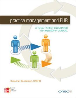 Practice Management and EHR: A Total Patient Managment