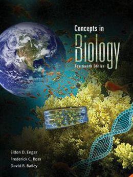 Loose Leaf Version for Concepts in Biology