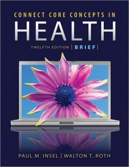 Core Concepts in Health Brief - With Access