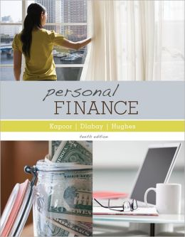 Looseleaf for Personal Finance