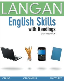 English Skills with Readings with Connect Writing access card