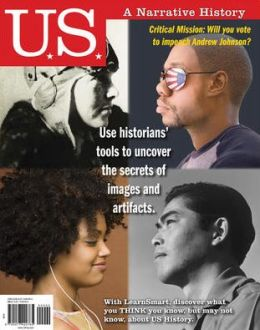US: A Narrative History w/ 2 Semester Connect History Plus Access Card