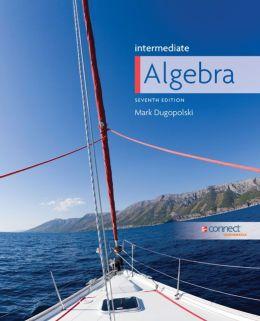 Intermediate Algebra w/ Connect Plus Access Card
