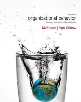 LOOSE-LEAF FOR ORGANIZATIONAL BEHAVIOR