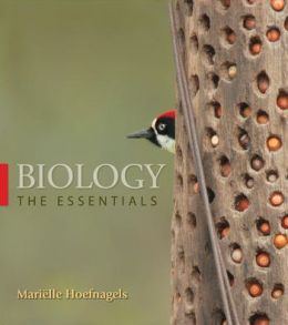 Biology: The Essentials with Connect Plus 1 Semester Access Card