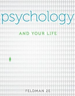 Psychology & Your Life w/Connect Plus Access Card