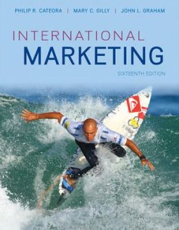 International Marketing with ConnectPlus Access Card