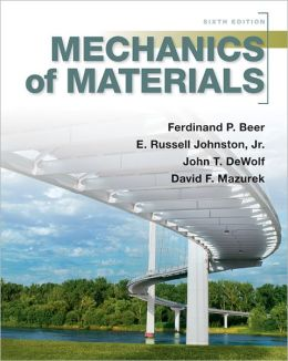 Mechanics of Materials with ConnectPlus 1 Semester Access Card for Mechanics of Materials