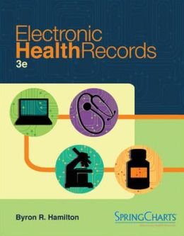 Electronic Health Records with Connect Plus