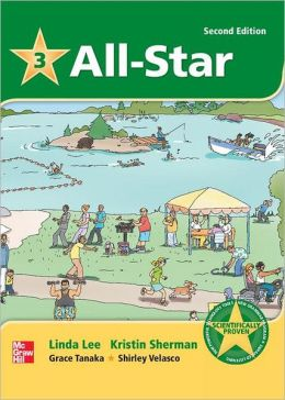 All Star Level 3 Student Book and Workbook Pack: Volume 0, Part 0 2nd Edition