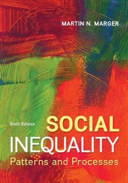 Social Inequality: Patterns and Processes