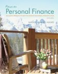 Book Cover Image. Title: Focus on Personal Finance:  An Active Approach to Help You Develop Successful Financial Skills, Author: Jack Kapoor