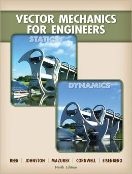 Vector Mechanics for Engineers: Statics & Dynamics + CONNECT Access Card for Vec Mech