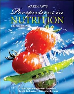 Wardlaw's Perspectives in Nutrition - With Access