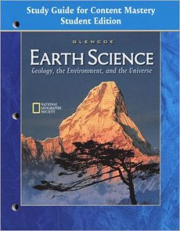 Earth Science: Geology, the Environment, and the Universe