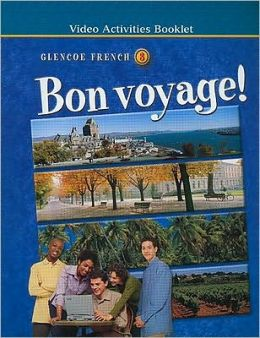 Bon Voyage! Level 3-Video Activities