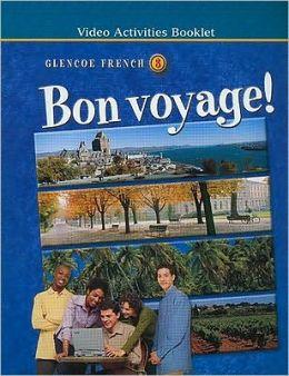 Bon Voyage! Level 3-Video Activities