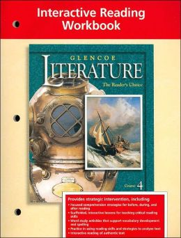 Interactive Reading Workbook: Course 9 Grade 9