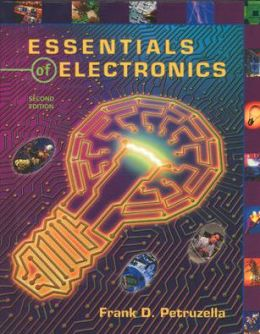 Essentials of Electronics, Student Text with CD-ROM MultiSIM and Activities