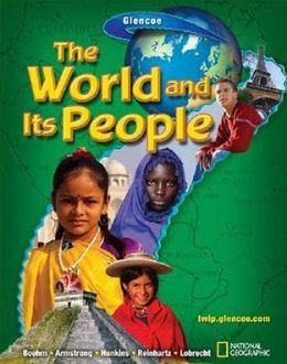 The World and Its People, Student Edition