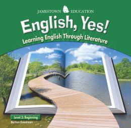 English, Yes! Level 3: Beginning Audio CD