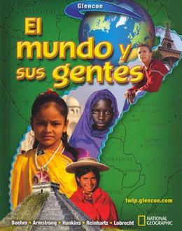 The World and Its People, Spanish Student Edition