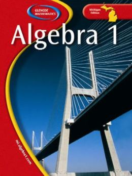 MI Algebra 1, Student Edition