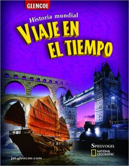 Journey Across Time, Spanish Student Edition