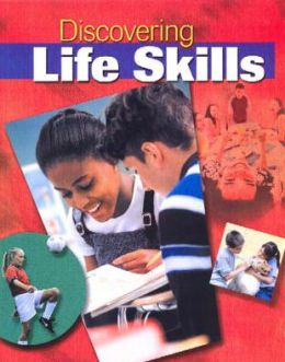 Discovering Life Skills, Student Edition