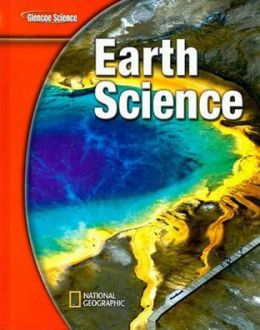 Glencoe Earth Science, Student Edition