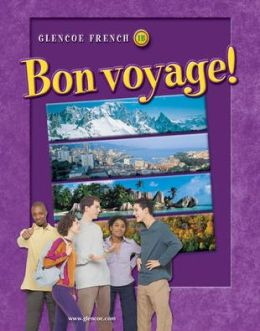 Bon voyage! Level 1B, Student Edition