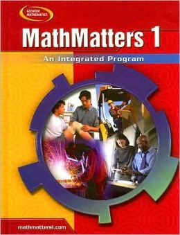 MathMatters 1: An Integrated Program
