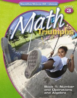 Math Triumphs: Number and Operations and Algebra
