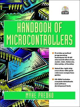 Handbook of Microcontrollers