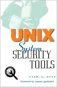 UNIX System Security Tools